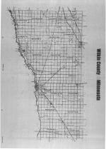Index Map, Wilkin County 1988